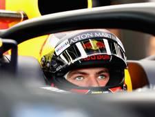 Ricciardo de beste in tweede vrije training, Verstappen op P3