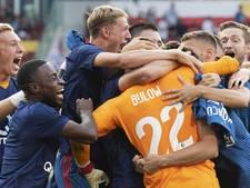 Bijlow helpt Feyenoord aan eerste prijs van het seizoen