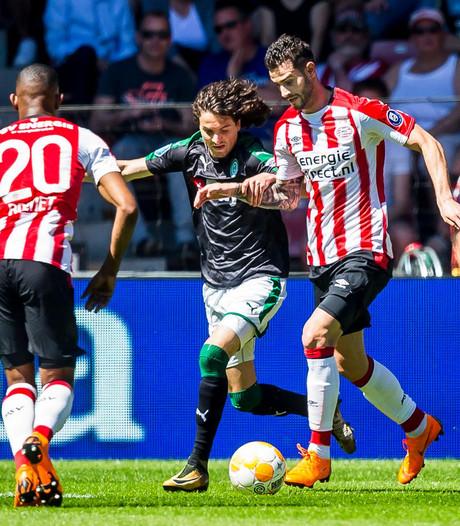 PSV sluit seizoen af met slaapverwekkend gelijkspel