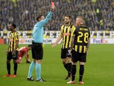 Zulte deelt tik uit aan Vitesse na heet avondje in Arnhem