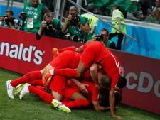 Kane redder van onzorgvuldig Engeland tegen Tunesië