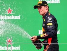 Verstappen pakt tweede podiumplek van het jaar, Vettel wint in Canada