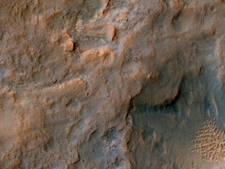Voedsel verbouwen op Marsgrond gelukt