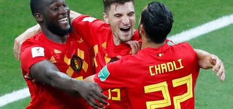 België door oog van de naald na spectaculaire comeback tegen Japan