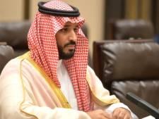 Waarom is niet iedereen gesteld op kroonprins Bin Salman? POP-130
